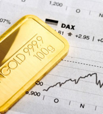 Why to invest in Gold?