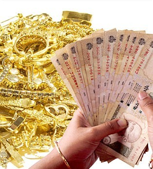Advantages of taking gold loan