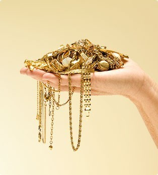 How is Bullet scheme of Gold Loan helpful for Business working capital?