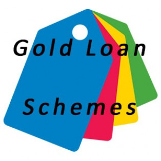 Gold Loan Schemes