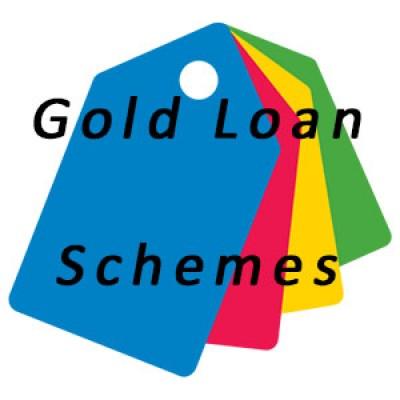 Gold Loan Schemes